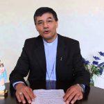 Dom José Mário convida para participar da Vigília Mundial pela Vida