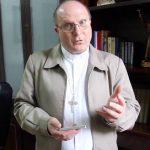 Dom José Antônio Peruzzo convida fiéis para Bate Papo pela Paz