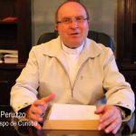 Dom Peruzzo convida para o DNJ 2015!