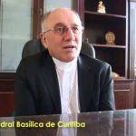 "Dom Rafael convida para Missa de ""despedida"""