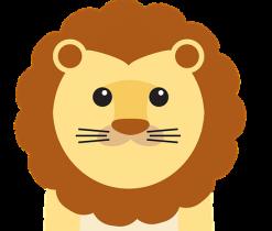 2311-lion