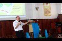 Reunião de planejamento da Ação Evangelizadora