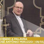 Leitura Orante da Palavra com Dom José Antônio Peruzzo