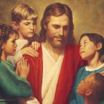 children-and-jesus-lds-clipart-7