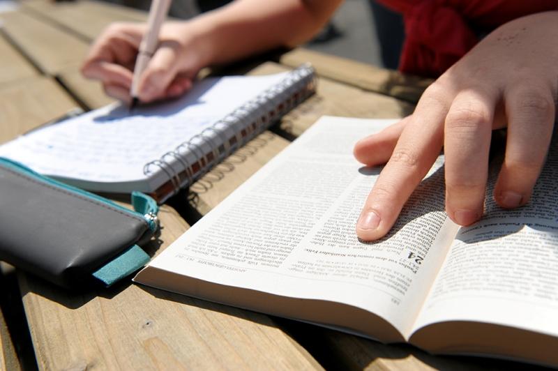 estudo bíblia