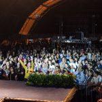 Festa da Misericórdia 2018. Foto: Patryck  Madeira