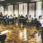 reuniao clero recem chegado 2019