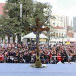 Foto: Pascom Arquidiocesana de Curitiba