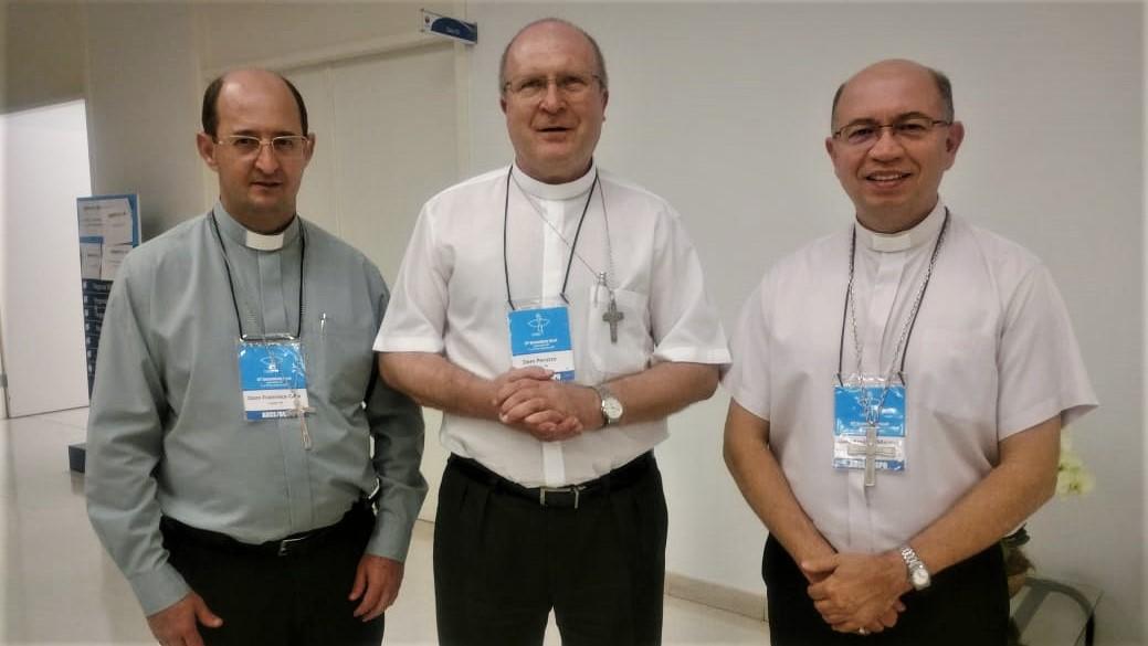 bispos-curitiba-cnbb