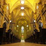 Catedral Basílica de Curitiba Foto: Ivonaldo Alexandre/gazeta-do-povo