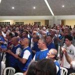 Encontro dos grupos do Terço dos Homens - Curitiba 2018