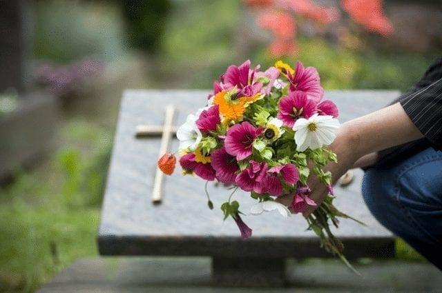 flower-cemitery