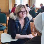 Projeto SOS Família treina os agentes para a escuta e o diálogo / Foto: Arquivo Mara Avelino