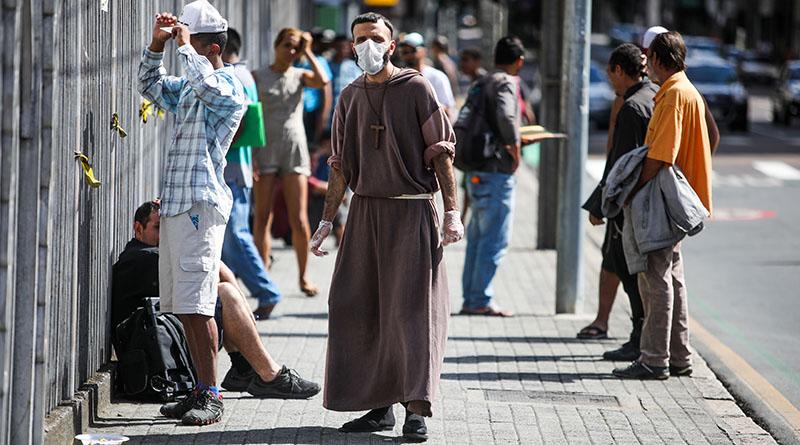 Foto: Joka Madruga / Pascom Bom Jesus dos Perdões