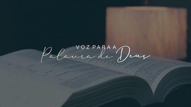 "No vídeo ""Voz para a Palavra de Deus"", dom José Antonio Peruzzo analisa o Evangelho de domingo"