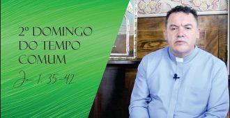 Padre Juarez Rangel conduz a Leitura Orante desta semana (Imagem: Arquidiocese de Curitiba)