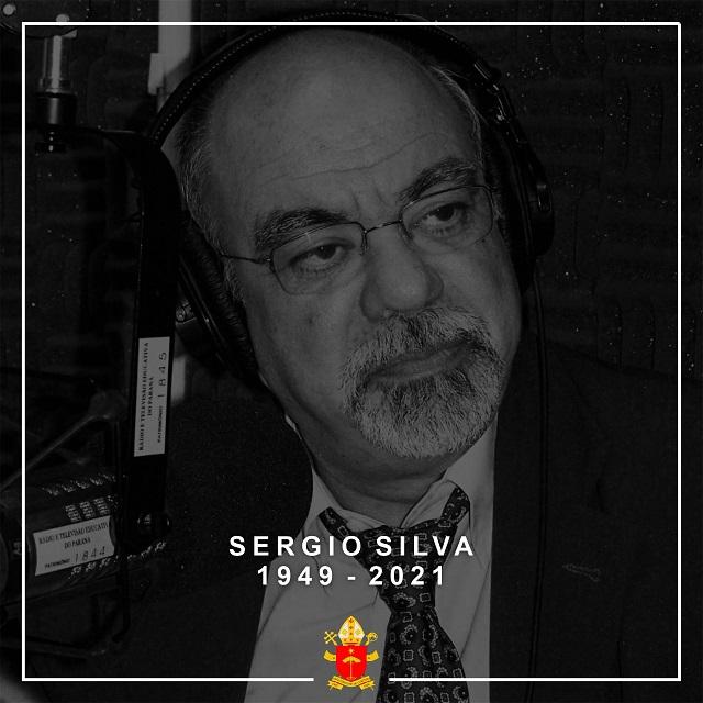 A missa de 7o dia por Sérgio Silva será transmitida pela Rede Evangelizar (Imagem: Arquidiocese de Curitiba)