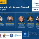 O evento ocorre em alusão ao Dia Nacional de Combate ao Abuso e Exploração Sexual de Crianças e Adolescentes (Imagem: Divulgação)