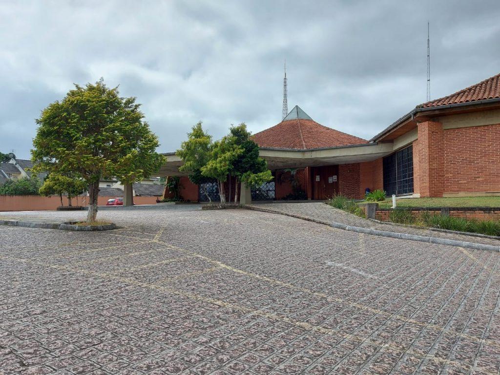 A Paróquia e suas quatro comunidades passam a contar com a Pastoral da Comunicação (Imagem: Divulgação)