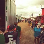 O Movimento SOS Vila Torres foi criado no início da pandemia (Foto: Província Marista)