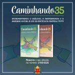 Os exemplares já estão disponíveis na Livraria da Arquidiocese de Curitiba (Imagem: divulgação)